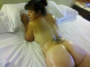 Akemi nude independent escorts in Duncan