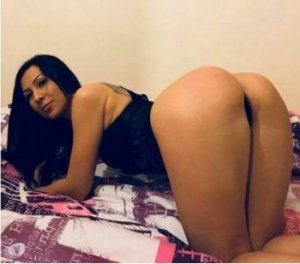 Rosemee outcall escorts in Mansfield Woodhouse