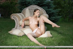 Anielle submissive swinger party Sumner