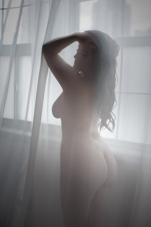 Nunziata incall tantra massage in Germantown