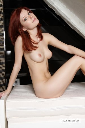 Appoline lady escorts in Crest Hill