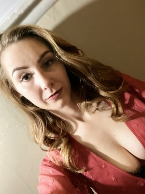 Nikolina incall escorts in Rocky River